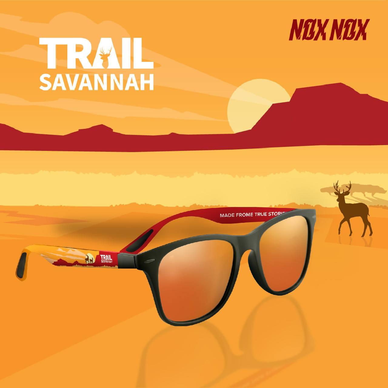 NOX NOX - Savannah Trail 7